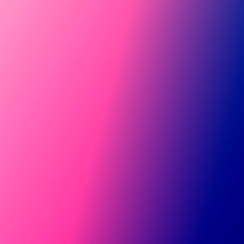 Pink and blue phone wallpaper