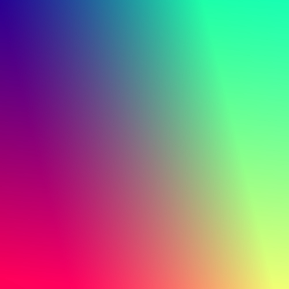 multicolor phone wallpaper
